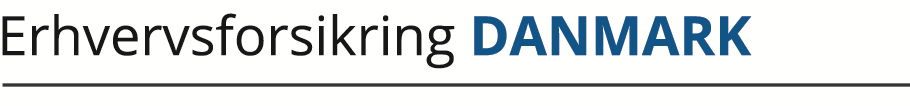 Erhvervsforsikring Danmark